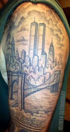 1000 images about tattoo new york on pinterest new york city nyc skyline and chrysler building. Black Bedroom Furniture Sets. Home Design Ideas