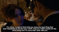 Some of the best 22 Silver Linings Playbook quotes and scenes Silver Linings Playbook is a 2012 film about a former teacher who, after a stint in a mental institution, moves back in with his parents and tries to reconcile… Movie Love Quotes, Tv Show Quotes, Film Quotes, Silver Linings Playbook Quotes, Walk The Line Movie, Jennifer Lawrence Tumblr, Walk To Remember, A Cinderella Story, Movies Playing
