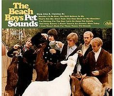 """Released on May 16, 1966, 'Pet Sounds' is the eleventh studio album by the American rock band the Beach Boys. It has since been recognized as one of the most influential records in the history of popular music, including songs such as """"Wouldn't It Be Nice"""" and """"God Only Knows."""" TODAY in LA COLLECTION on RVJ >> http://go.rvj.pm/2zz"""