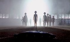 """""""I know what I saw"""" UFO Witnesses from around the world tell their stories"""