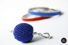 aga opalinska: czerwiec 2014 Beadwork, Beading, Aga, Bracelets, Jewelry, Beads, Jewlery, Jewerly, Pearl Embroidery