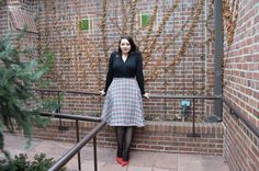 The Closet Historian: outfit