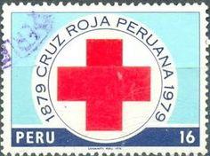 SELLOS de PERU - 1979.