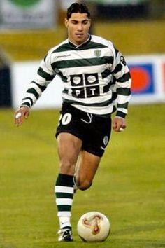 Quaresma   Sporting Clube de Portugal