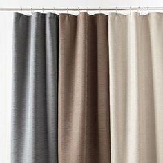 wholeHome CLASSIC(TM/MC) 'Alexandra' Shower Curtain - Sears | Sears Canada