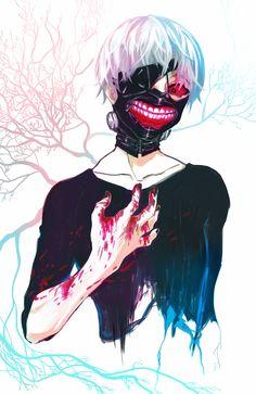 Tokyo Ghoul   Toukyou Kushu... Contos de fantasia e terror, WebNovels e Fanfics de Kuroi Yuki: http://kuroiyuki-ky.blogspot.com.br/
