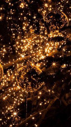 Christmas Lights Wallpaper, Christmas Phone Wallpaper, Christmas Aesthetic Wallpaper, Winter Wallpaper, Cute Wallpaper Backgrounds, Pretty Wallpapers, Iphone Wallpaper, Christmas Feeling, Cozy Christmas