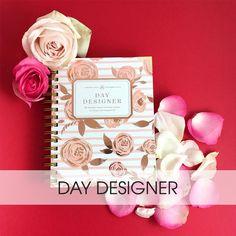 DAY DESIGNER | Janua