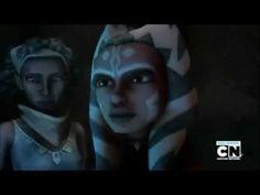 SW- The Clone Wars Season 5 Episode 4 The Soft War HD