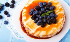 Low Carb Protein Cheesecake