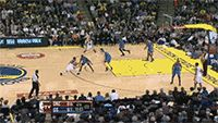 The 15 Best NBA Crossover GIFs