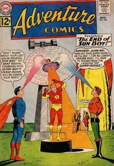 legion of super heroes comic book covers images | Re: Comic Books-The Legion of Super-Heroes