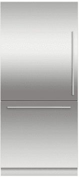 fisher u0026 paykel rs36w80lj 36 inch with 168 cu ft