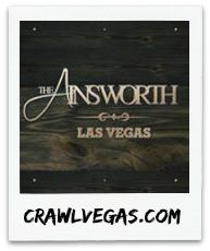 Join @CrawlVegas and stop by Ainsworth for a great Thursday night out!