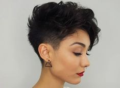 Perfect Pixie Haarschnitte 2018