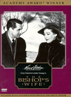 The Bishop's Wife (1947) photos, including production stills, premiere photos and other event photos, publicity photos, behind-the-scenes, and more.