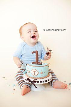 cake smash!  susanneashby.com