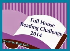 Book Date Reading Challenge 2014