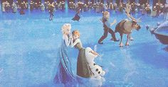 Photo of Do the magic! for fans of Frozen. Frozen (2013)