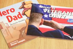 Veteran's, Election, and Thanksgiving Step by Step! - Little Minds at Work