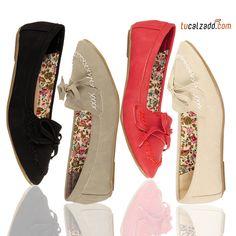 ¡Sigue el reflejo de la moda! www.tucalzado.com #Zapatillas #Colores #Moda #Tendencias #Zapatos