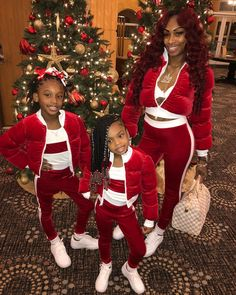 Co Parenting Classes Mother Daughter Matching Outfits, Mother Daughter Fashion, Mommy And Me Outfits, Matching Family Outfits, Cute Outfits For Kids, Mother Daughters, Future Daughter, Baby Outfits, Beautiful Black Babies
