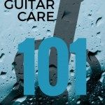 Book Blast: Acoustic Guitar Care 101: A Survival Guide for Beginners