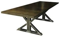 14 best dining table legs images dining table legs table bases rh pinterest com