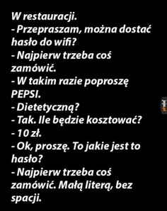 "Memy (Proszę o brawa za ambitny opis) Najwyższe notowanie: ""Humo… #losowo # Losowo # amreading # books # wattpad Wtf Funny, Hilarious, Polish Memes, Weekend Humor, Really Funny Pictures, Lgbt Memes, Funny Mems, Texts, Quotes"