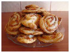 Przez żołądek do serca - francuskie ślimaczki  http://extra-look.blogspot.com/