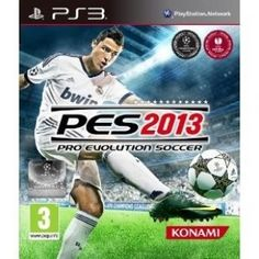 Pro Evolution Soccer 2013 - PS3 for only 21 KD on xcite.com