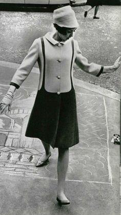Jacques Heim 1960's