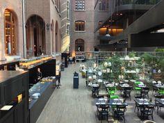 Conservatorium Hotel in Amsterdam, Noord-Holland
