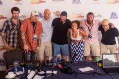 Live Radio Remote at Hard Rock Hotel & Casino Punta Cana