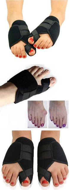 BUNION CORRECTOR: StabilityPro's Bunion Splint helps Big Toe alignment relieve pain for Hallux Valgus Bunion. It can be used and worn anywhere at home and aid bunion correcting at night. Great for relieving pain after bunion surgery Turf Toe aid treat Health And Beauty Tips, Health Tips, Health And Wellness, Health Fitness, Turf Toe, Bunion Remedies, Tailors Bunion, Bunion Surgery, Big Toe