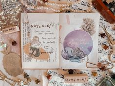 Bullet Journal Notes, Notes Design, Bujo, Love Him, Journaling, Collage, Pure Products, Collages, Caro Diario