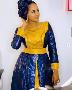African Dresses For Kids, African Fashion Ankara, Latest African Fashion Dresses, African Dresses For Women, African Print Fashion, African Attire, African Women, African Style, African Traditional Dresses