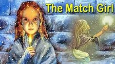Image result for The Little Match Girl The Little Match Girl, Family Christmas, Angel, Movies, Movie Posters, Letter, Animals, Image, Friends