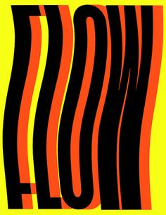 """FLOW"" by Tyler Spangler"
