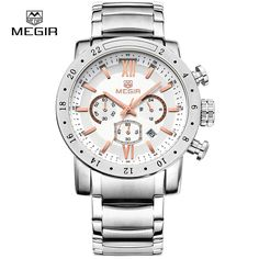 BOSCH-8063n, outdoor high-end men's watches and Swiss watch brand waterproof quartz watch leisure fashion men's watches