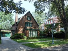 92 Greenway North Forest Hills Gardens   Queens   NY   11375   Home For Sale