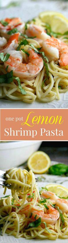 ideas about Lemon Shrimp Pasta Shrimp Pasta