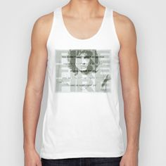 Fire Unisex Tank Top by RichCaspian | Society6 #tanktop #tanktops #top #shirt #summer #fire #jimmorrison #typography #music #legend #legendary #icon #jim #thedoors #doors