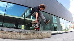 THE WEIRDEST SKATEBOARD TRICKS! RADEMAKER & GIGER: THE WEIRDEST SKATEBOARD TRICKS!… #Skateswitzerland #GIGER #Rademaker #skateboard #TRICKS