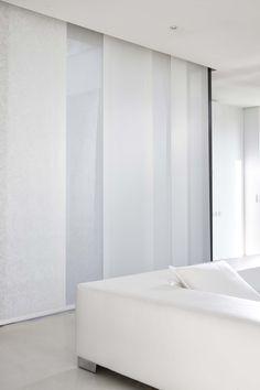 1000 images about panneaux japonais effets de mati res - Www heytens com rideaux ...