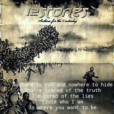 Lie To Me by 12 Stones