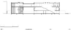 New Gallery Gallery Leme / Paulo Mendes da Rocha + Metro Architects - 21