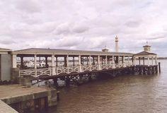 gravesend pier - Google Search