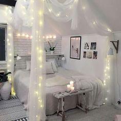 Tolles Schlafzimmer