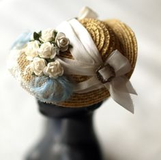 Hat2. Very beautifully made!
